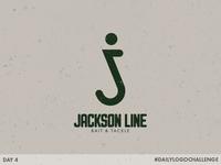 Letter Logo - Day 4 #DailyLogoChallenge