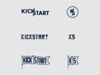 Kickstart Logos