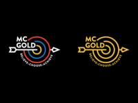 MC Gold Logo