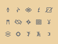Symbology I