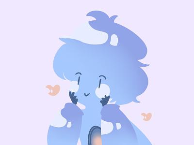 Nattie illustration illustration