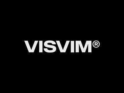 Visvim - Kinetic Type kinetic loop design gif digital digital art typography kinetic type graphic design animation branding logo motion graphics