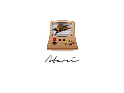 Atari retro atari