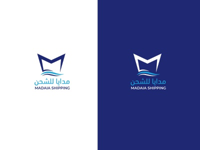 Madaia logo logo designer business logo logo design branding vector icon design logo design logo branding