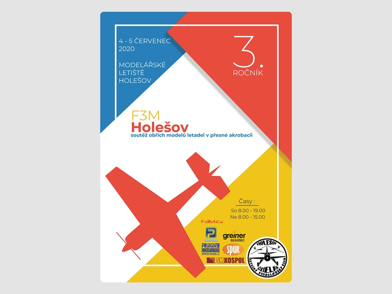 Poster for aerobatic event competitive competitions competition plane aerospace aeroplane event poster art design poster design poster