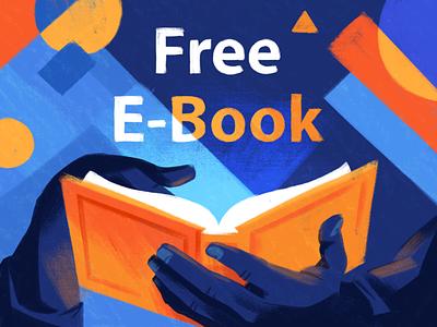 E-book from Fireart book branding animation design illustration fireart studio fireart