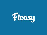 Fleasy Logo