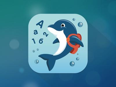 Alphabet App Icon