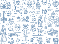 Games studio pattern