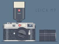 Leica upgrade