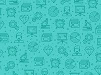 Rebranding Pattern