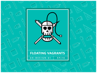 Floating Vagrants Design Team