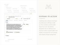 Mavenlink Design Systems