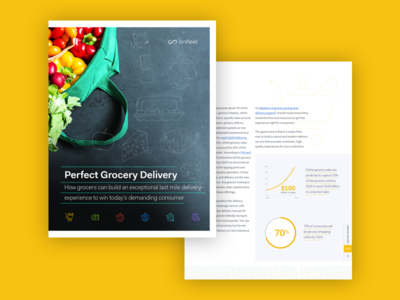 Perfect Grocery Delivery White Paper