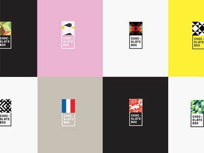 Logo / Identity packaging food identity logo