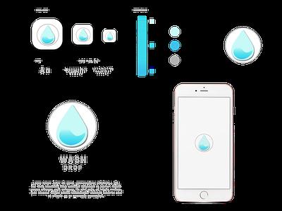 App logo concept icon branding design logo design isotipo logo
