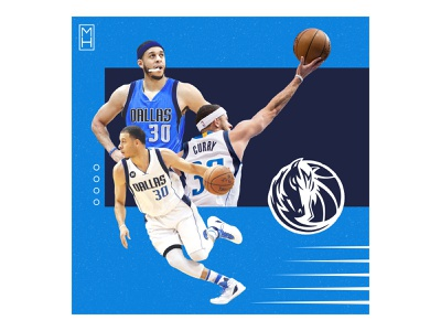 Curry is Back mhdesigns nba social media 30 dallas mavericks photoshop curry sports graphics sports design