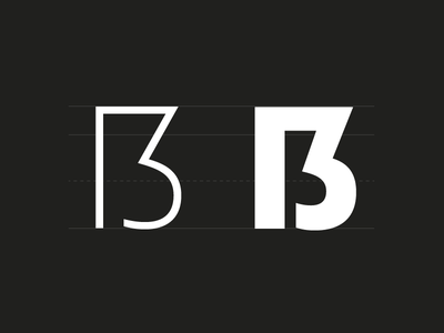 WIP eszett lettering type typography font
