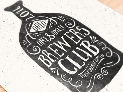 A Brave New Font & Designers Pack font vintage typography texture design logo brand
