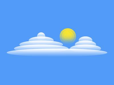 Simple Cloud