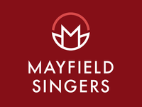 Mayfield Singers Logo Redesign
