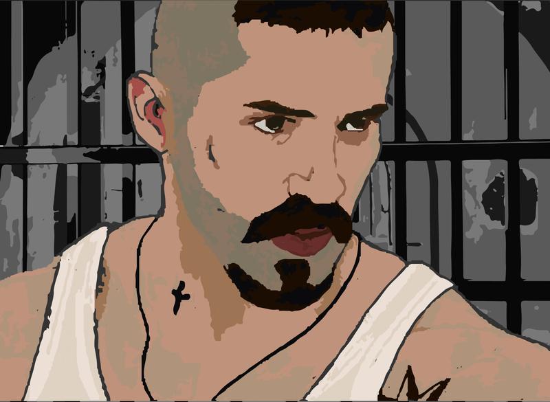 Yuri Boyka (Scott Adkins)