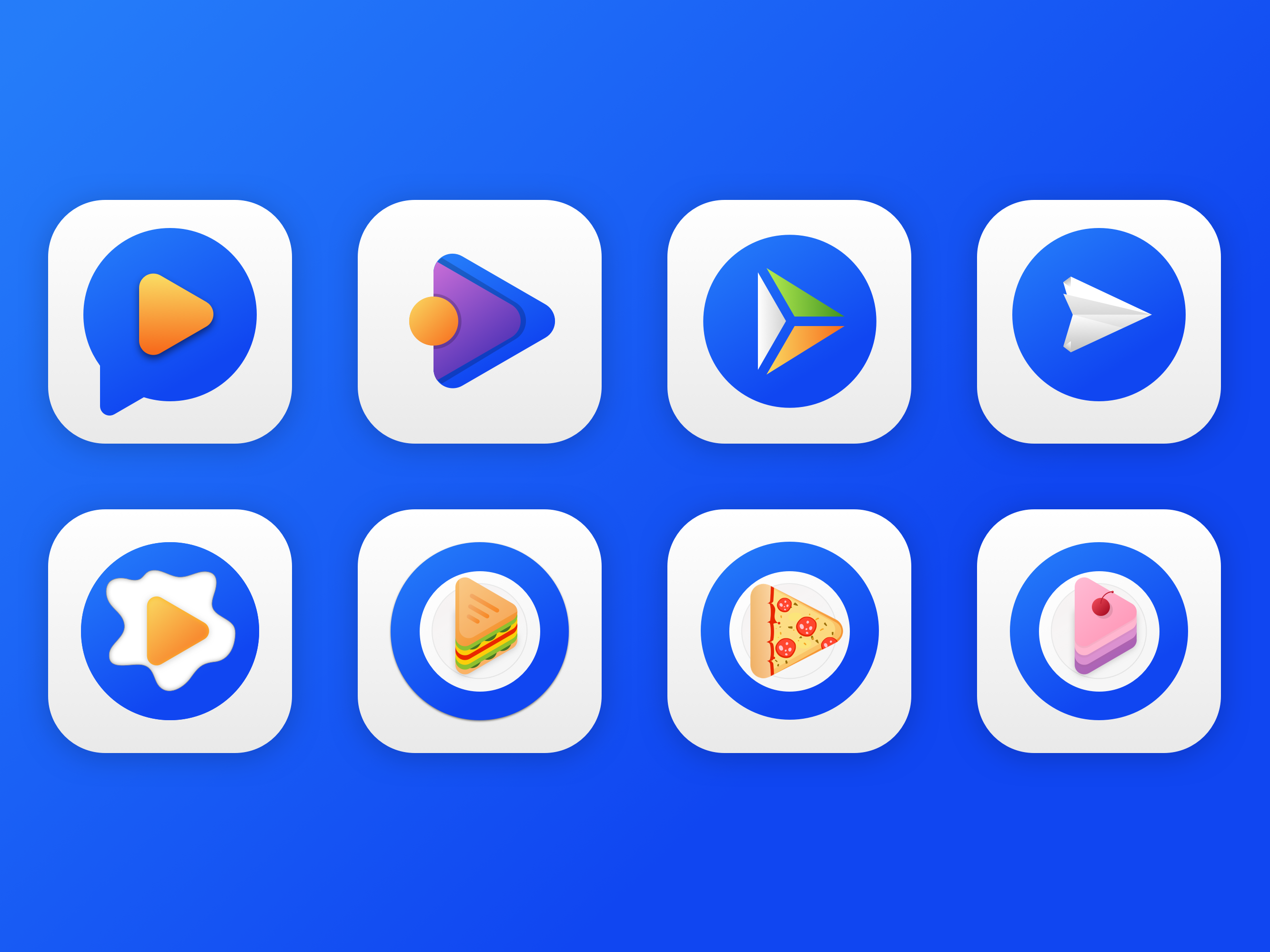 Dribbble - video_player_icons png by Ahmed Ashour
