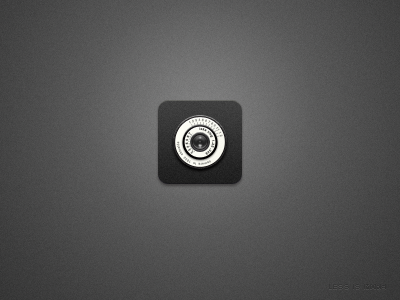 Camera icon icon camera lens phone ios iphone