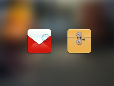 Icon icon mail gmail document
