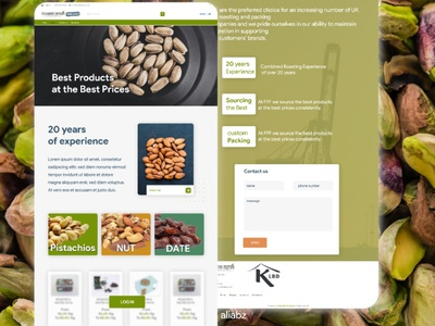 whole store ui design web design user interface ux design web ui