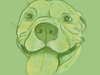 Dog Illo 3