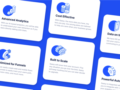 Iconography | Saasy - Software and Tech Webflow Template icon pack icon system icon design icon app symbols icon set iconography icons icon business enterprise product design saas web software product technology startup saas webflow