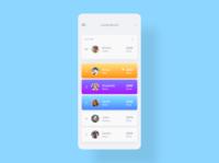 Daily UI 19 - Leaderboard