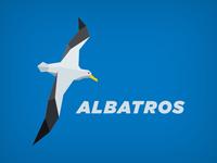 Albatros logo
