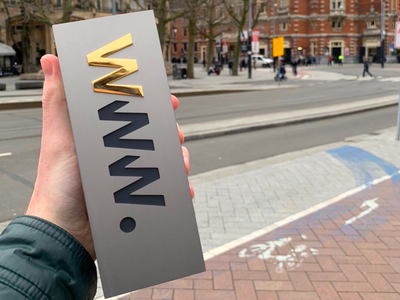 Agency of the Year from Awwwards 2020 anniversary year agency nomination award interface graphics ux ui cuberto