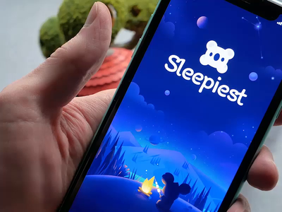 The live version of Sleepiest app video alarm usability tab bar bedtime sleep animation coding develpment mobile illustration app graphics icons ux ui cuberto