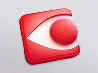 FineReader Mac OS icon