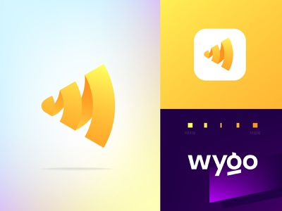 Wygo Cochlear Implant Branding brand identity guidlines gramophone ear hearing cochlear implant typography vector logo branding graphics icons ux ui cuberto