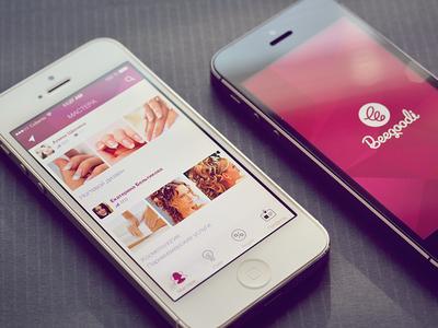 'Beegoodi' iPhone app