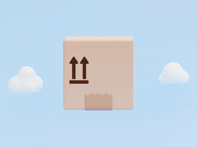 Cuberto Boilerplate archive box web developement web design website web graphics icons ux ui cuberto