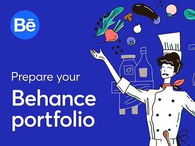 How to prepare your design portfolio V2 usability user experience portfolio interaction course tutorial masterclass interface web illustration app graphics icons ux ui cuberto