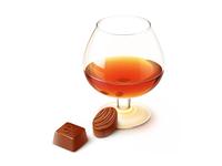 Cognac gift