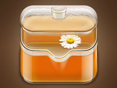 Teapot iphone icon