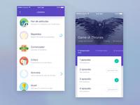 EWA app