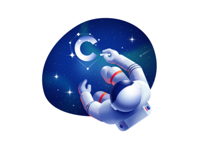 Cuberto's site illustration #2