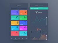 Service App UI