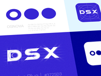 Rebranding dsx.uk