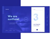 Sunfloret concept