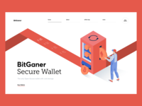 Bitganer Cryptocurrency Exchange