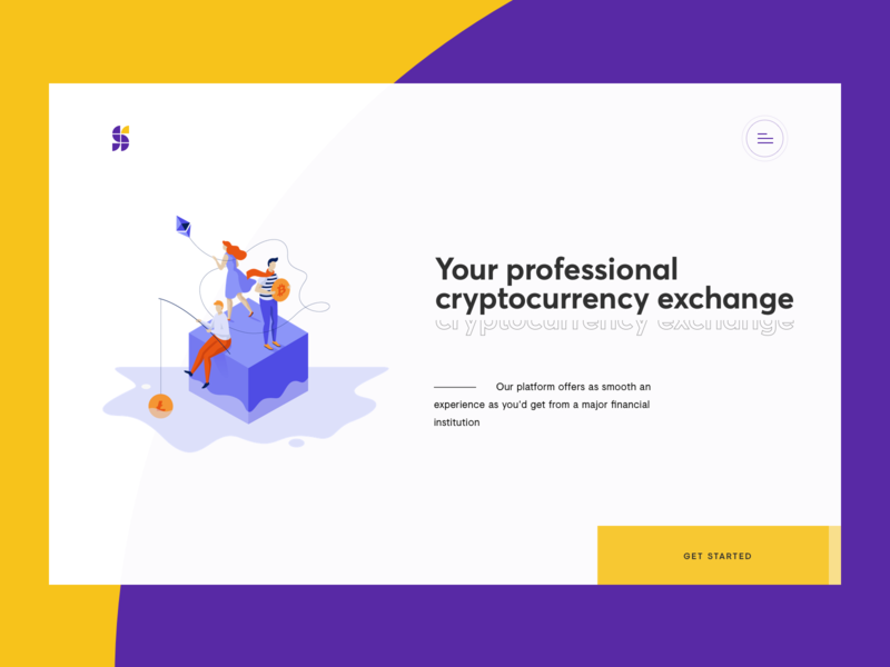 SCC Start Page font typography page start design graphics illustration icons ux ui cuberto